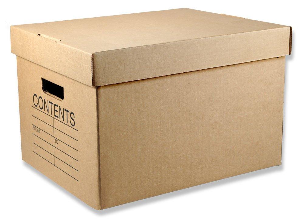 File_Storage_Box