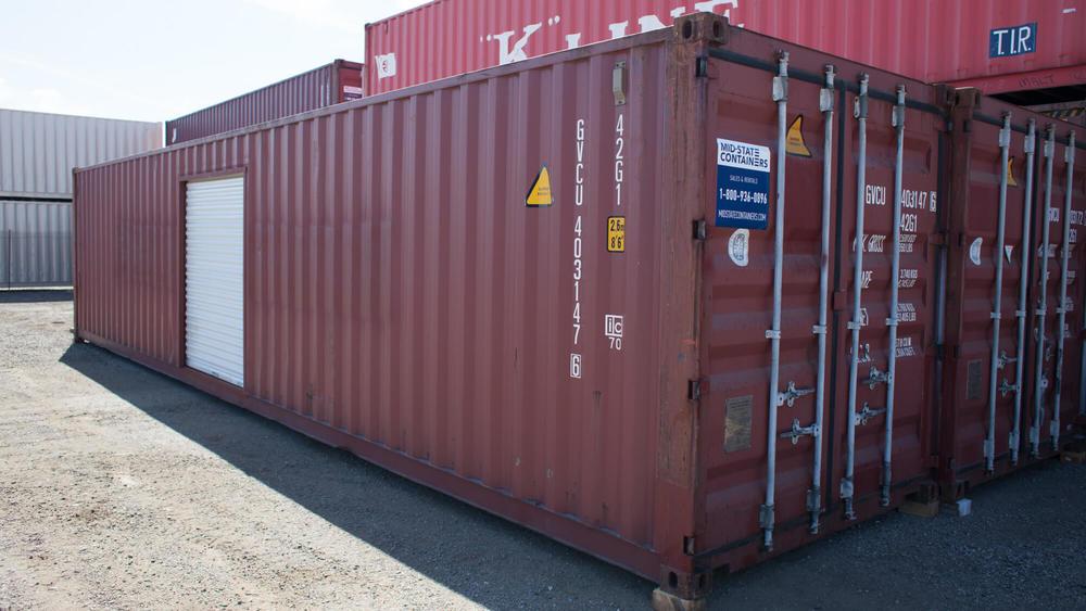 cargo+worthy+storage+container+roll+door